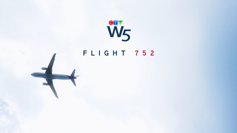 W5: Flight 752