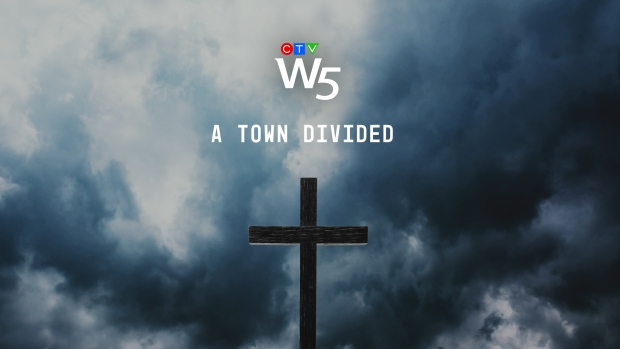 W5: A Town Divided