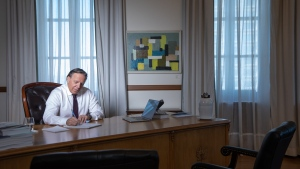 Premier Francois Legault denounced online bullies calling them 'virtual pissants' after months of a scourge of online debasements on public personalities social media pages. SOURCE: Francois Legault/Facebook
