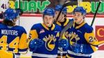 Saskatoon Blades off to best start in the franchise's 57-year history (Steve Hiscock/Saskatoon Blades)