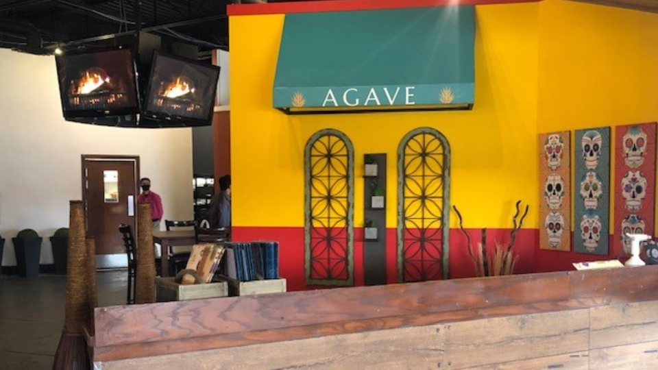 Agave Authentic Mexican Grill