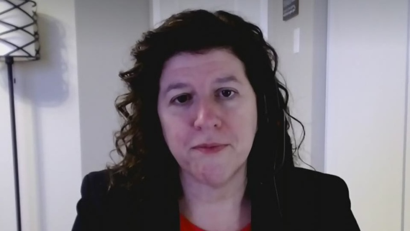 CTV QP: 'The public health agency wasn't prepared'