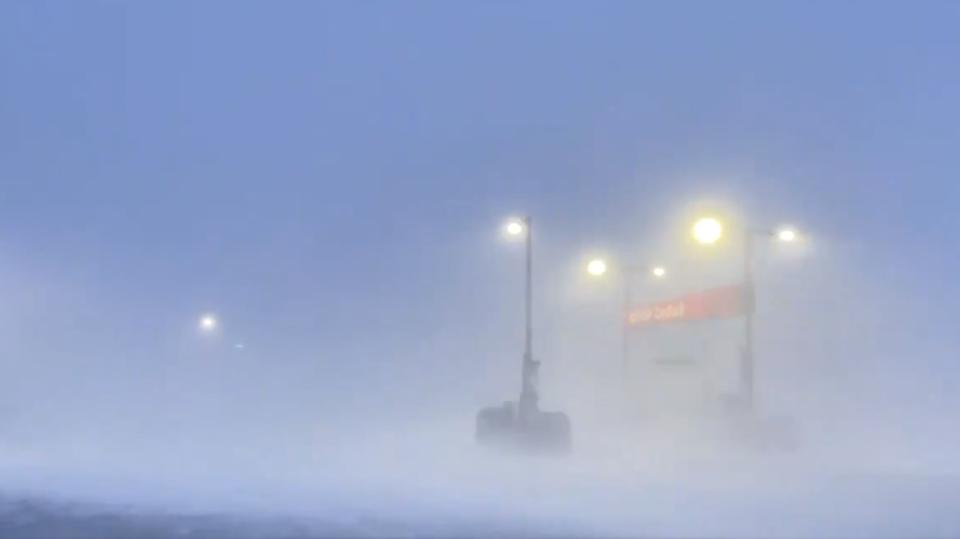 Sask. storm Mar. 29, 2021