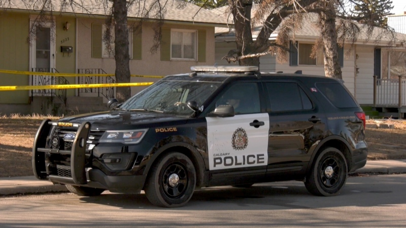 A 30-year-old Calgary man has been identified as the victim of a weekend homicide.
