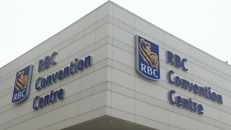 RBC Convention Centre