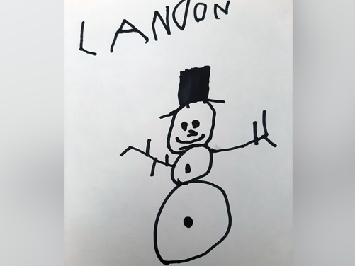 Weather Watcher - Landon
