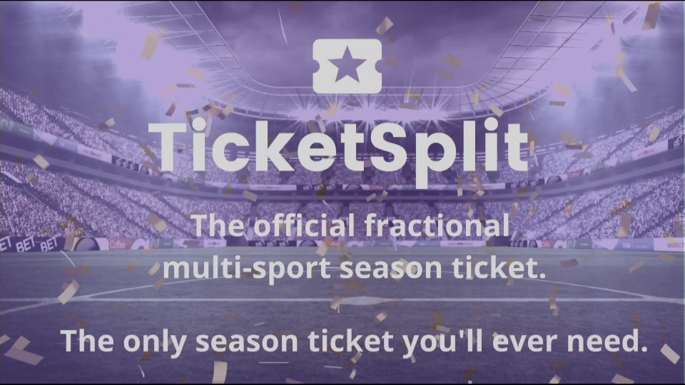 Ticket Split