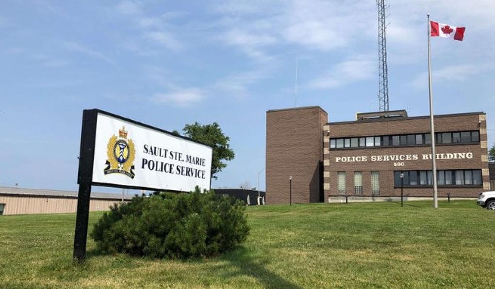 Sault police