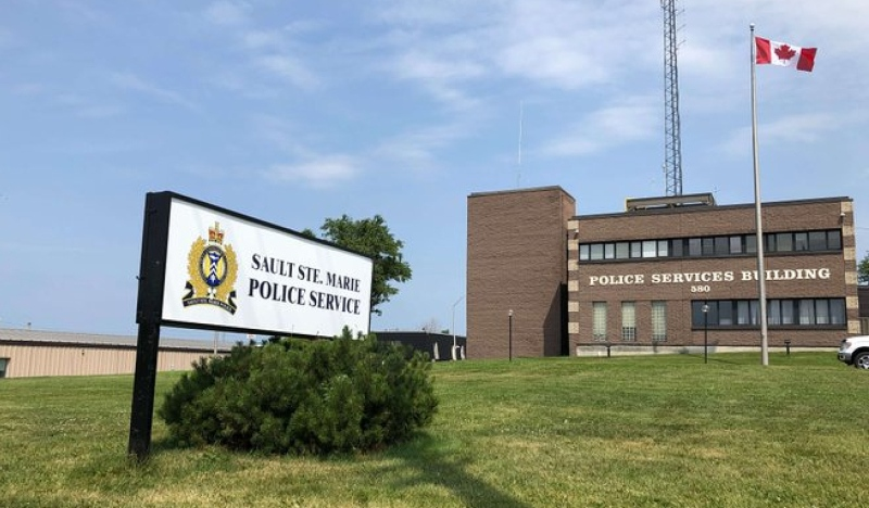 A 73-year-old male teacher with the French Catholic school board in Sault Ste. Marie has been charged with sexual assault and sexual interference. (File)
