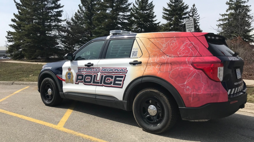 New WRPS cruiser