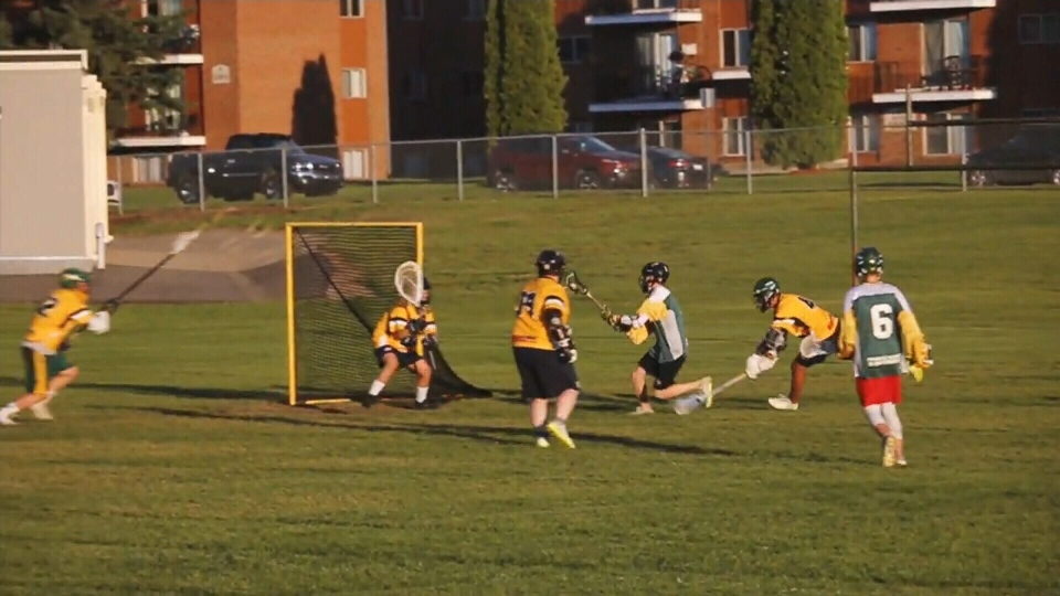 Sask. lacrosse players find success