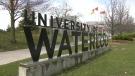 University of Waterloo,