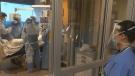 Ontario ICU capacity hitting critical point as cas