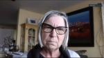 Metis Nation of Alberta (MNA) President Audrey Poitras. March 31, 2021. (CTV News Edmonton)
