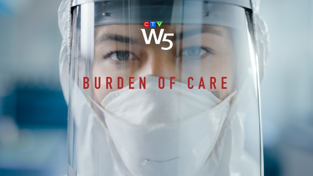 W5: Burden of Care