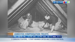 Asbestos, Miskin Law