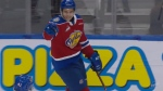 Edmonton Oil Kings forward Dylan Guenther has been added to Team Canada's roster for the upcoming IIHF Under-18 World Championships