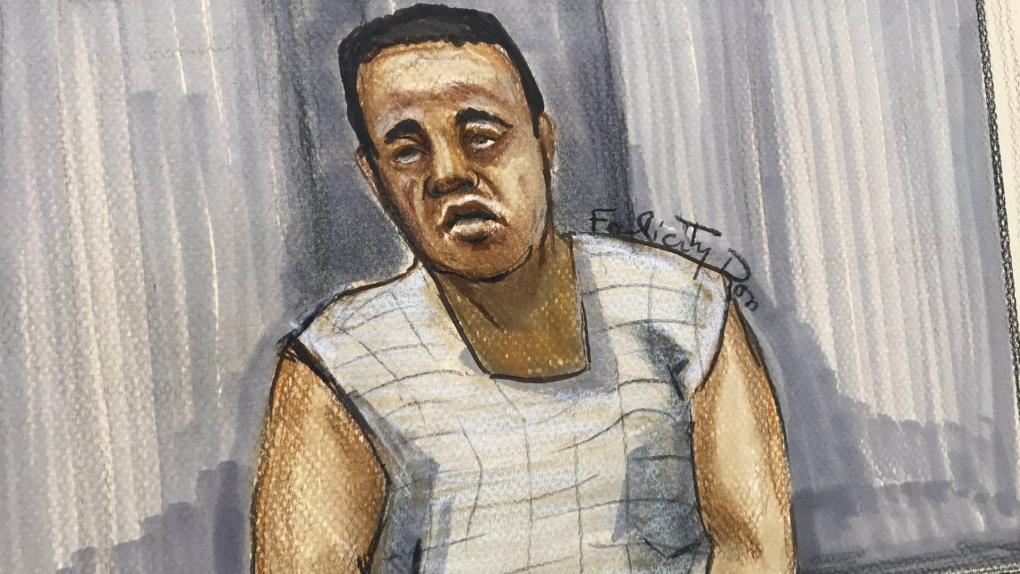 Yannick Bandaogo, Lynn Valley stabbings