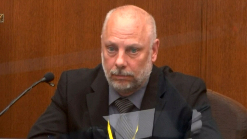 Graphic: First responders, supervisor testify