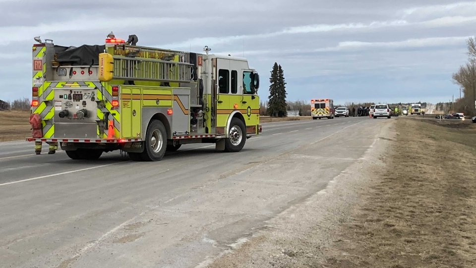 Beaumont crash