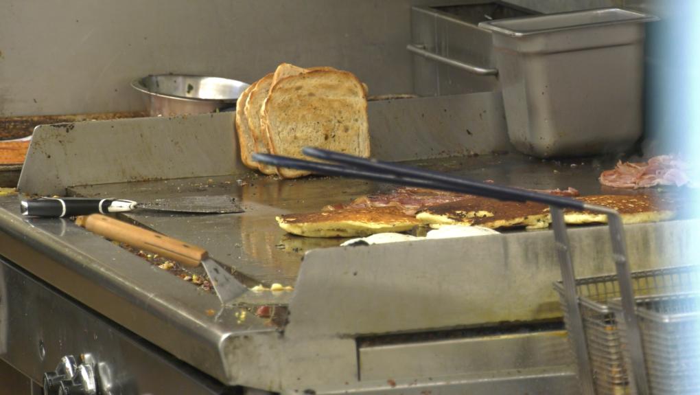 Sault Ste. Marie restaurant grill