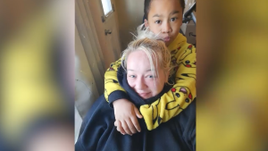 Tiffany Baker, who's seven-year-old son Kameron has autism, says she has faced heartbreaking roadblocks in gaining access to autism therapy in Trenton, Ont.