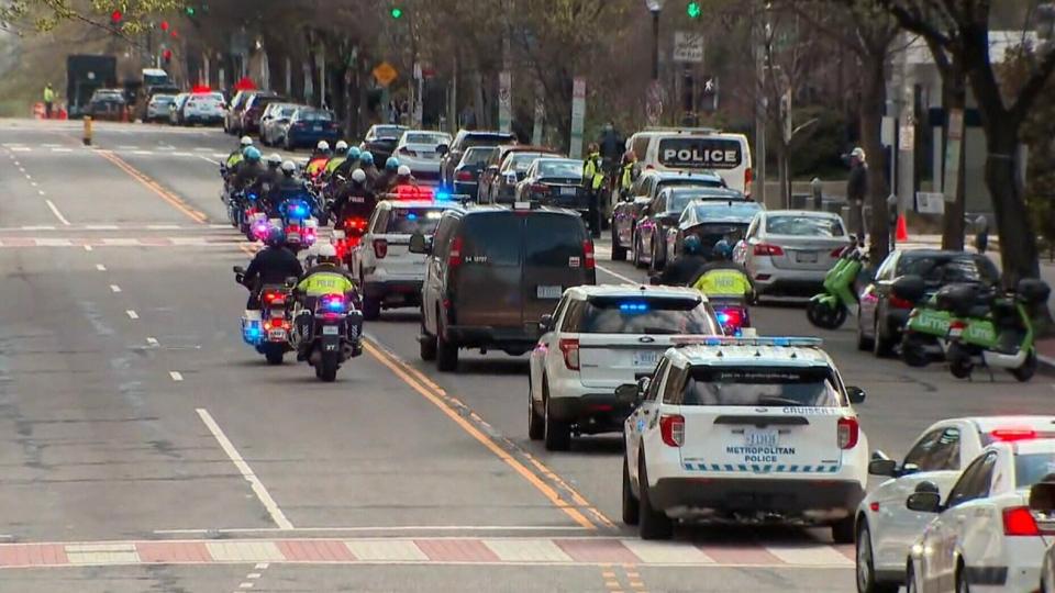 Suspect in Capitol attack suffered delusions