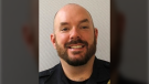 This image provided by the U.S. Capitol Police shows U.S. Capitol Police officer William 'Billy' Evans, an 18-year veteran who was a member of the department's first responders unit. Evans was killed on April 2, 2021. (U.S. Capitol Police via AP)