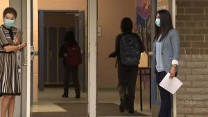 CTV National News: Vaccine push grows