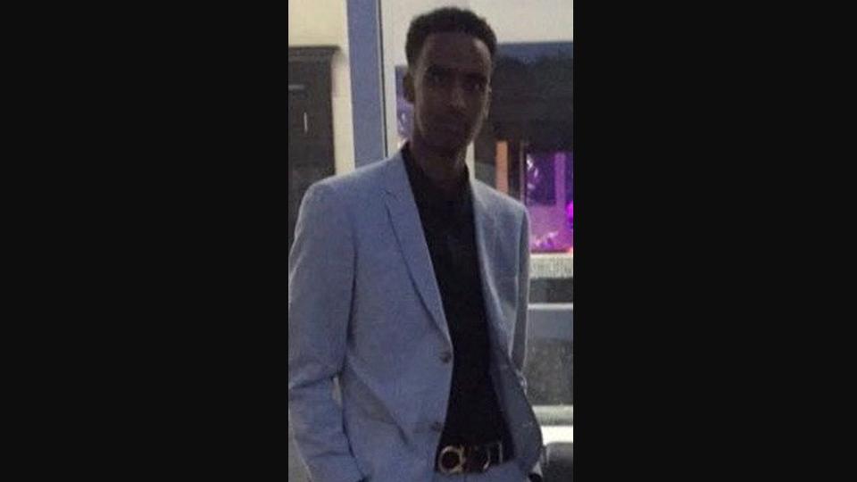 Habil Abdilahi Hassan