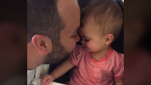 Man opens up about infertility journey