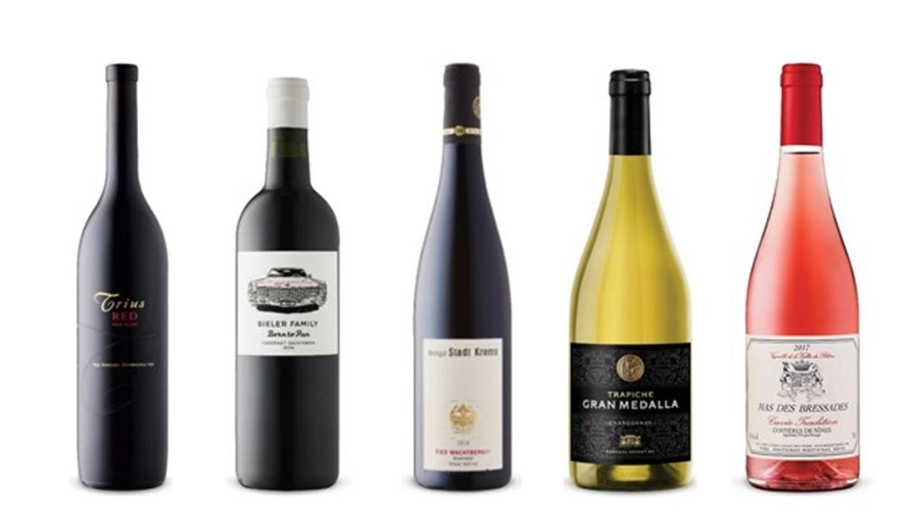 Natalie MacLean's Wines of the Week, April 5, 2021