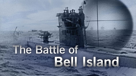 Bell Island, the site of German U-boat attacks, was the only North American location to be directly attacked by German Forces during WWII.