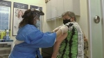 Why are so few London pharmacies offering vaccine?