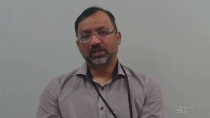 Dr Wajid Ahmed
