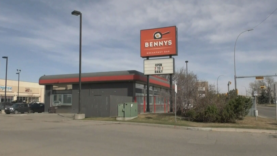 The owner of Bennys Breakfast Bar, in East Fairview Industrial, says his restaurant will continue to offer in-person dining in open defiance of the public health order that goes into effect Friday afternoon.