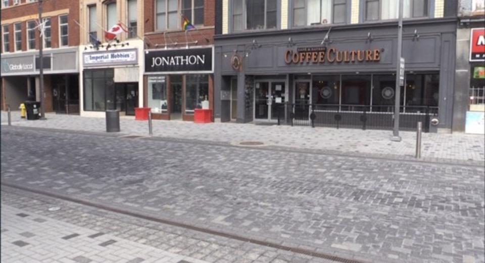 Coffee Culture
