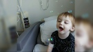 St. Thomas boy recovering from open-heart surgery