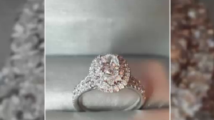 Bride-to-be loses engagement ring