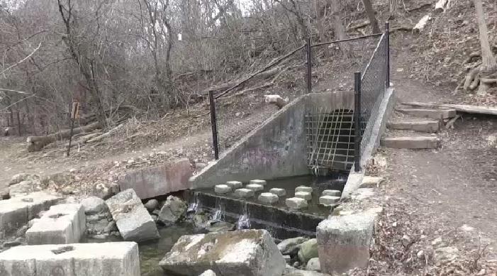 Raising funds to improve bridge safety