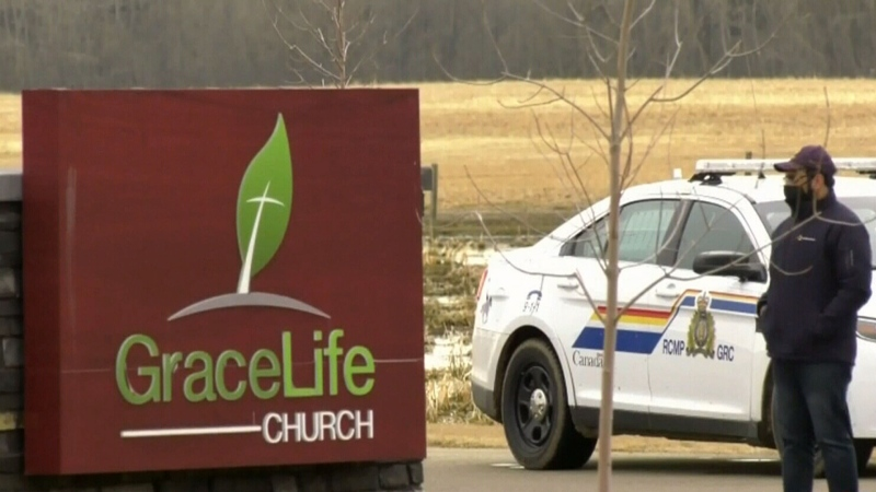 GraceLife church