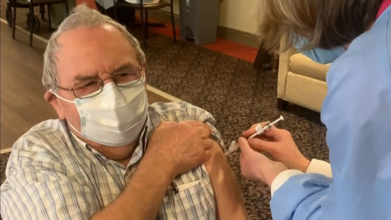 Calls to revise vaccination strategy