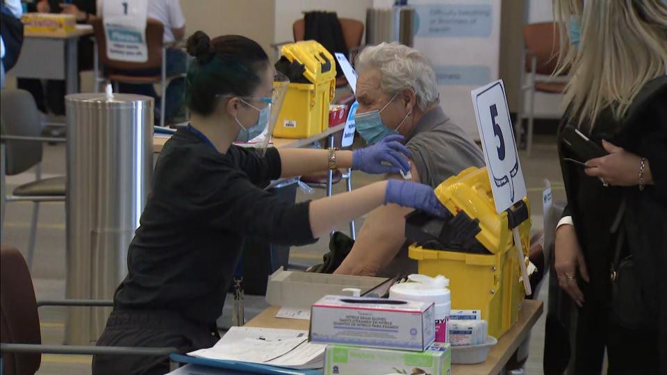 Canada, vaccine, COVID-19, pandemic