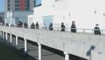 Long lines in Quebec for AstraZeneca vaccines