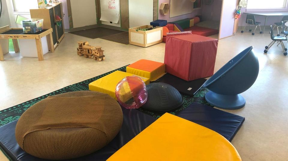 Children's Autism Services of Edmonton