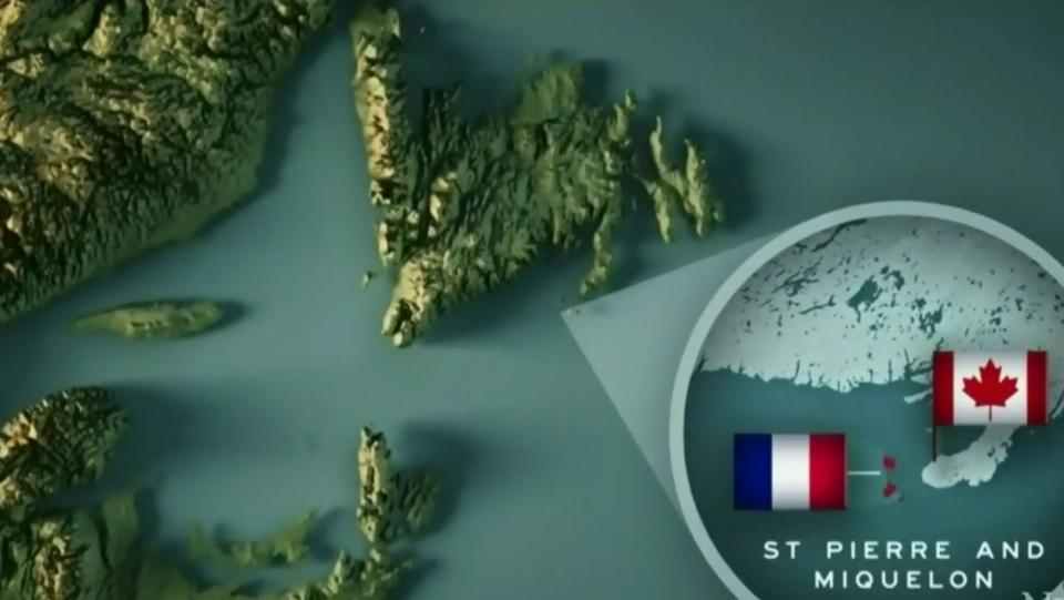 St. Pierre and Miquelon