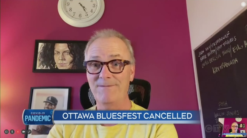 Mark Monahan explains decision to cancel Bluesfest