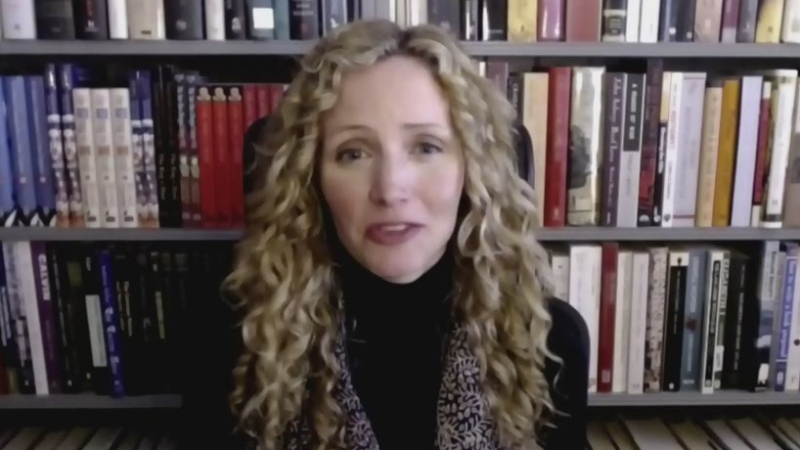 British Historian Suzannah Lipscomb