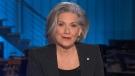CTV News' Chief Anchor Lisa LaFlamme