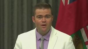Manitoba updates COVID-19 vaccine campaign